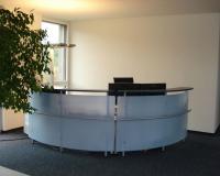Fanair AG Büroeinrichtungen