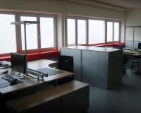 Fanair AG Büroeinrichtungen, Stühle, Konferenztische, Schränke, Aktenschränke
