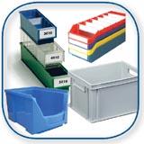 Lieferprogramm Kunststoffbehaelter