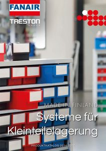 Fanair-Treston Kunststoff 2015 D