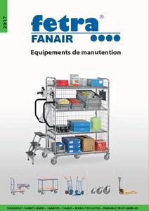 FANAIR Fetra Matériel de manutention