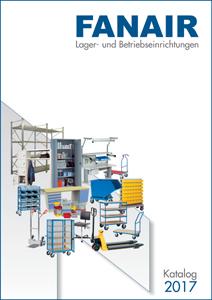 Fanair-Katalog online 2017 - deutsch