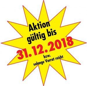 FANAIR AG 20% Rabatt-Aktion 2018