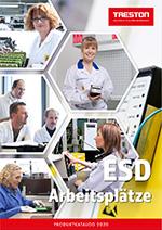 FANAIR Treston<br /> ergonomische Arbeitsplätze 2020