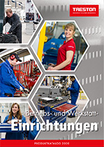 Fanair Treston Werkstatteinrichtungen 2020=
