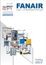 Fanair-Katalog online 2020/21 - deutsch